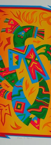 Dance O Rama, 1998
