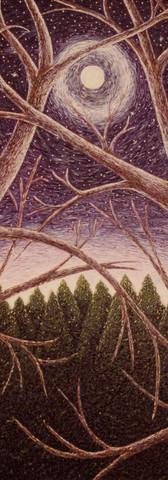 Mutu Kubla Anta Mutu (Full Moon), 1981