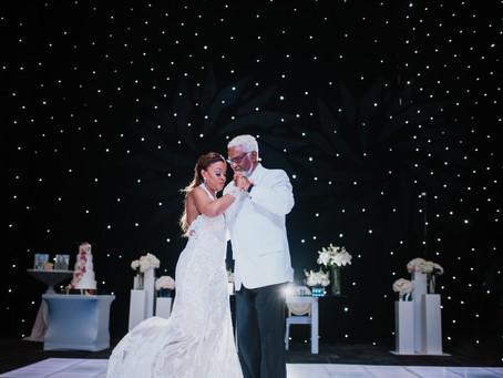 Patrice & Tyrus_HardRockCancún_WeddingDay