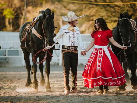 Valeria y Daniel_Rancho Los Villagomez_Preboda