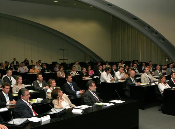 I Jornada de Buenas Prácticas sobre Gestión de Innovación