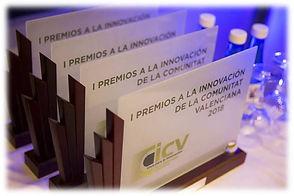 Convocatoria de los III Premios a la Innovación