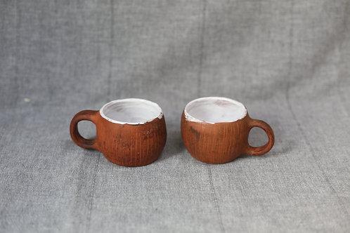 Чашка кокос