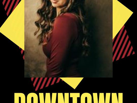 Macy Tabor to perform at Winchester's