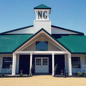 Uncle Nearest Green Distillery