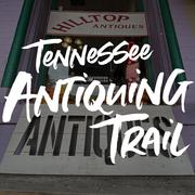 TN Antiquing Trail