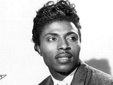 Little Richard, a flamboyant founding father of rock-and-roll, passes after 87 fabulous years.