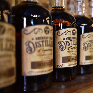 American Craft Distillers