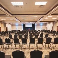Manchester Conference Center