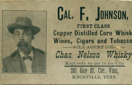 """Entrepreneur and Philanthropist Caldonia Fackler """"Cal"""" Johnson"""