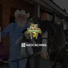 Jack Trail Geocaching