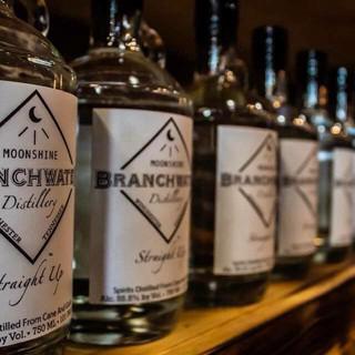 Branch Water Distillery