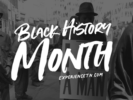 Black History Month in Tennessee