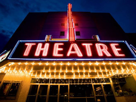 Downtown Tennessee Theaters feature Art Deco ambiance, digital experience, historical quirks