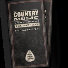Tennessee Music Pathways Passport
