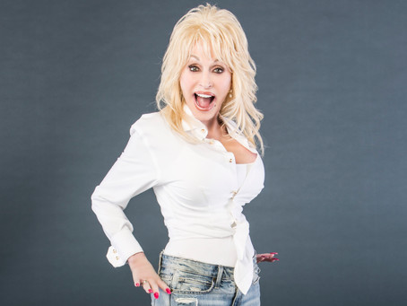 Dolly Parton wants to celebrate her 75th Birthday as the cover model for Playboy