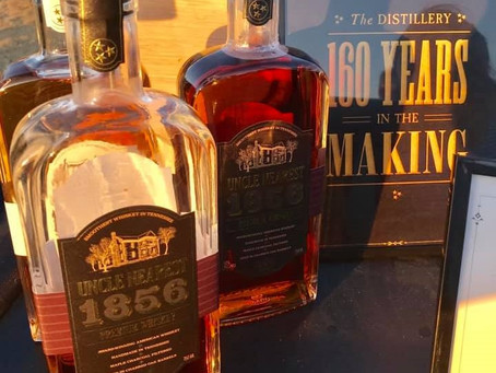 Uncle Nearest Distillery – A Legacy 160 Years in the Making