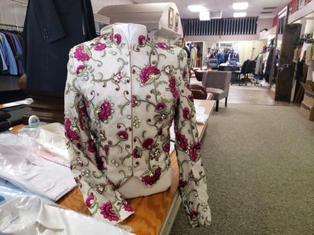 Creator of Marsha de Arriaga label for equestrian attire chooses Shelbyville