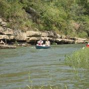 Duck River Complex