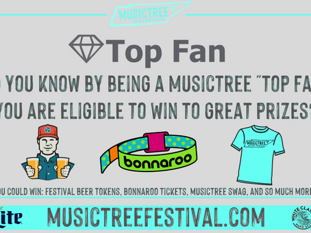 """""""Top Fans"""" can score big with Musictree contest"""