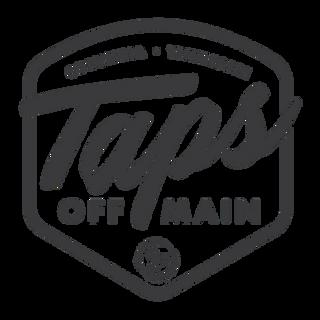 Taps Off Main