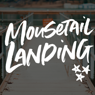 Mousetail Landing State Park