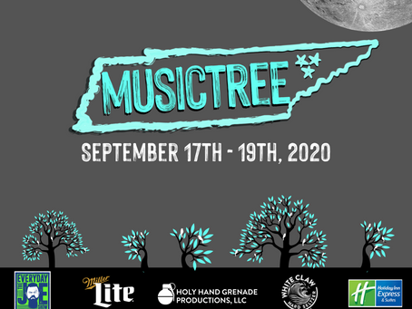 Musictree Festival to take place in September