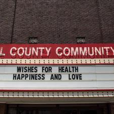 Marshall Co. Community Theatre