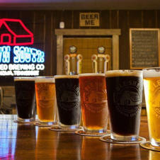 Ole Shed Brewing Co.