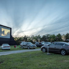 Highway 50 Drive-In