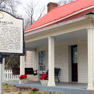 McLemore House