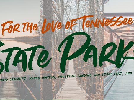 Tennessee State Parks generate $1.84B economic impact in 2020 amid pandemic