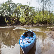 Duck Canoe
