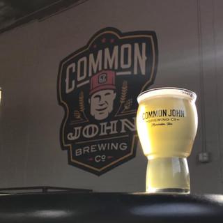 Common John Brewing Company