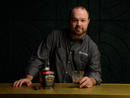 The Old Is New Again: Jack releases first aged-stated whiskey in over 100 years with new 10-year