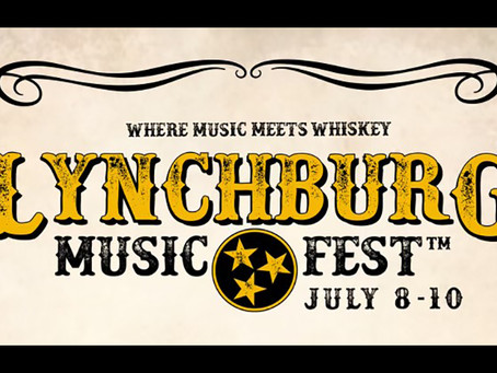 Experience music, games, food, whiskey, camping, the roar of concertgoers at Lynchburg Music Fest