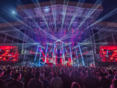 Bonnaroo announces 2021 lineup