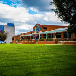 Bessie Smith Cultural Center