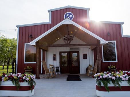 Enjoy ice cream, baked goods, nature, century-old tradition at Nash Family Creamery