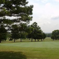 Ewell Butler Golf Course