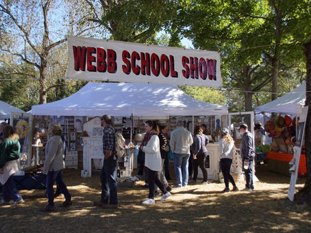 44th Annual Bell Buckle Webb Art and Craft Festival