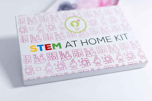 STEM @ Home Kits