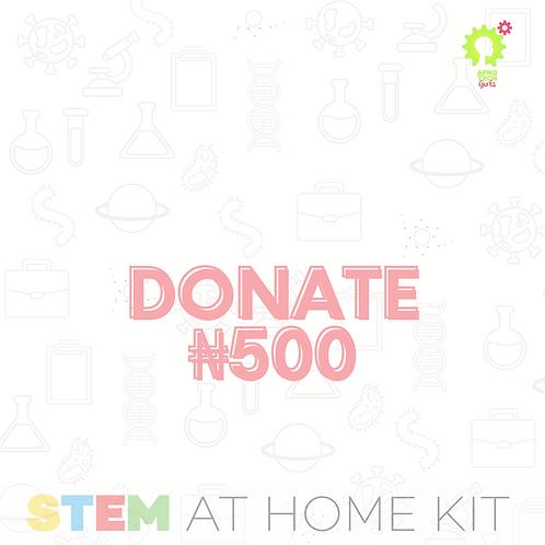 Donate N500