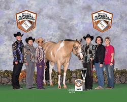 2019 APHA Western Nationals