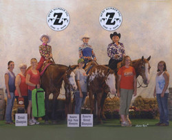 Zone One Championships
