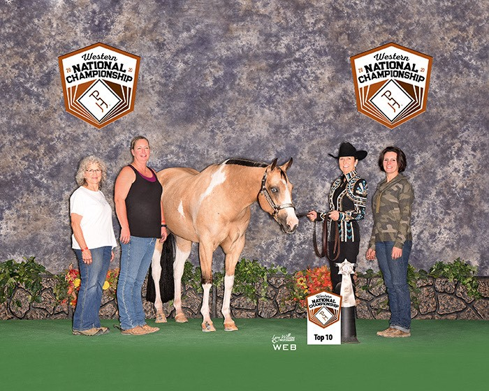 2020 APHA Western Nationals