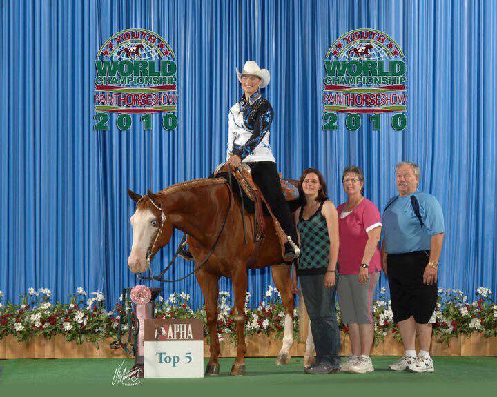 2010 APHA World Championships