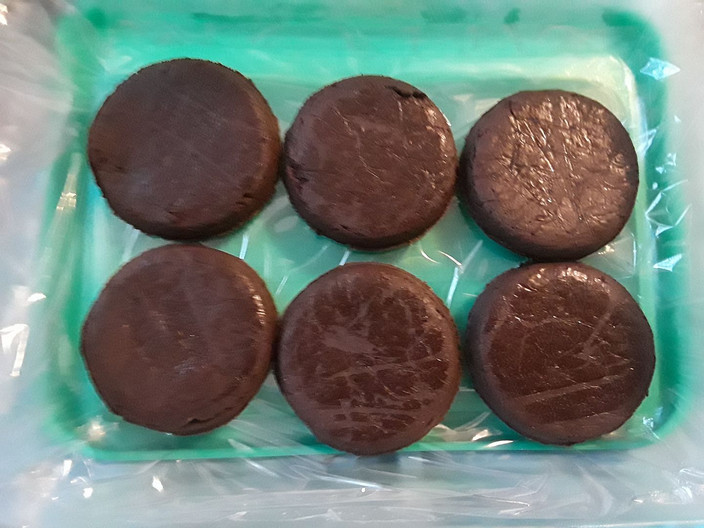 Healthy Thin Mints