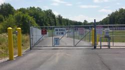 Secure Facility..