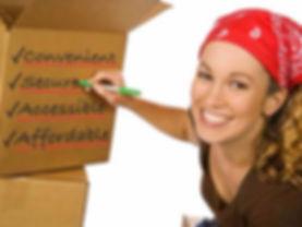Holland Ohio Self Storage-Facility Features
